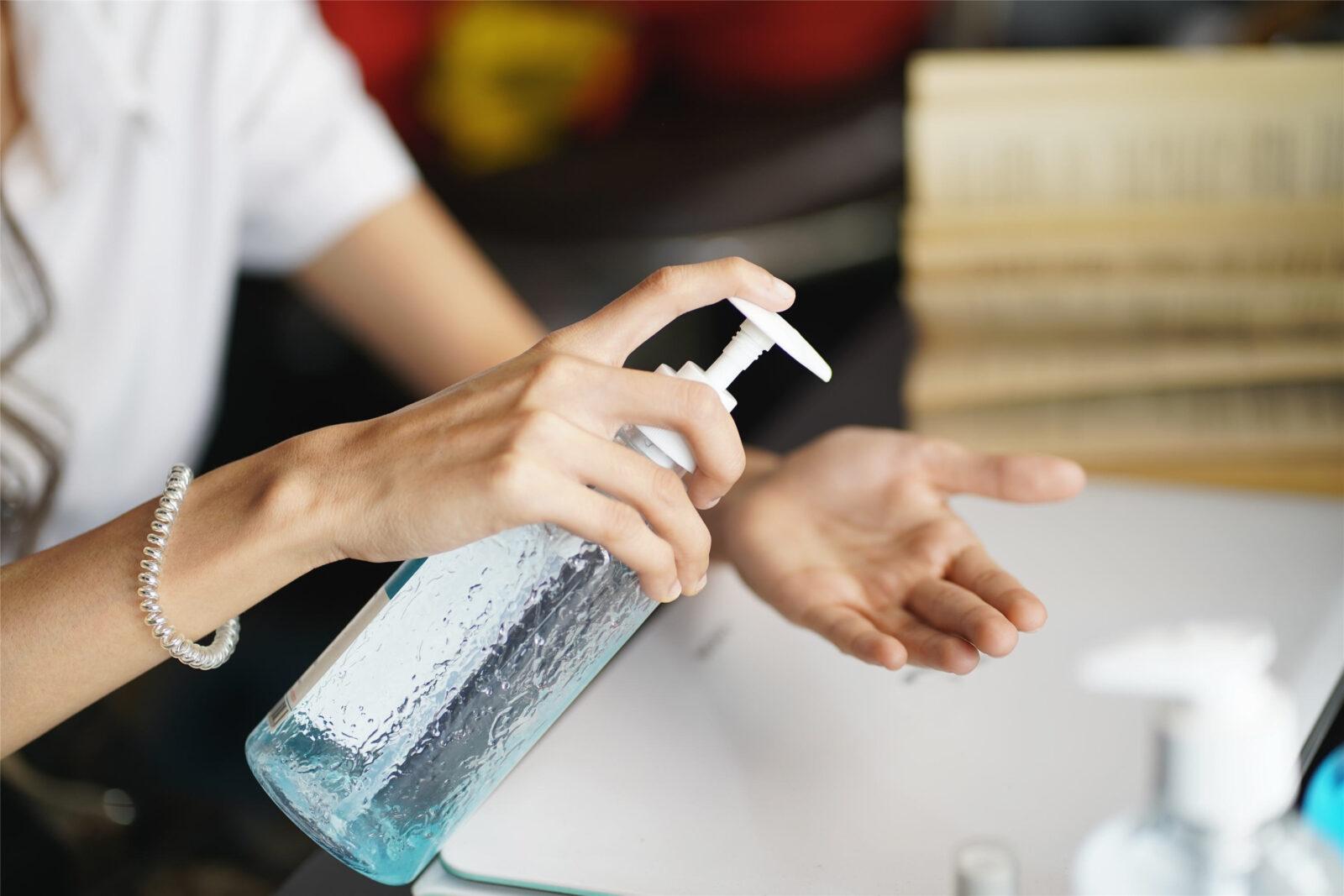 Buy Hand Sanitiser